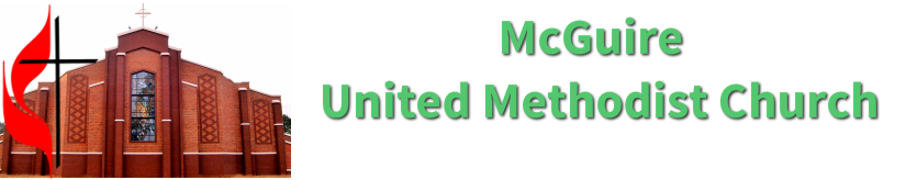McGuire United Methodist